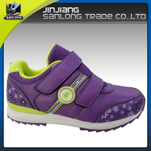 custom modal comfortable cheap kids running shoes