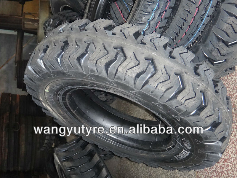 8.25-16 7.50-16 7.00-16 LTB tyre