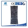 Thin film flexible solar panel 130w for roof of boat or cars