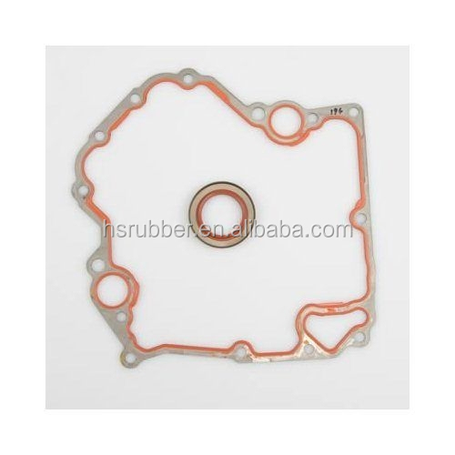 Gasket Timing Cover Cork/Rubber Dodge/Jeep 4.7L V8 Kit, Customise different size silicone o ring/gasket/washer/oil seal