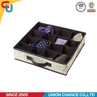 underwear storage box,bra and underwear organizer box
