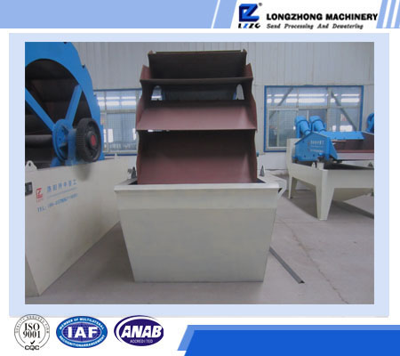 Small Sand Washing Machine for sale