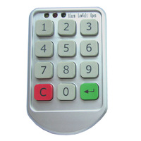 gsm door lock with good price from manufacture