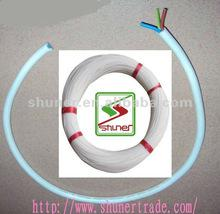 YGZ Heat Resisting Silicone Rubber Cable
