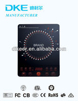 2013 lowest price induction cooker used home appliance(13V08A-22-V1)