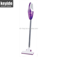 hepa filter low noise dry bagless mini 2in1 stick handy portable cyclone vacuum cleaner