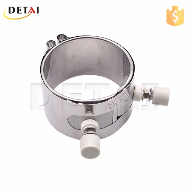 High Quality Customized Mica Band Resistance Heater