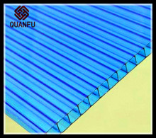 excellent reinforced pc anti-fog sheet hollow polycarbonate sheet multilayer