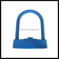 OEM combination U-lock, bike U-type lock, motorcycle lock with combination