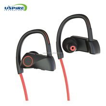 2018 Alibaba new product bluetooth headphone sport wireless bluetooth headset wireless earbuds waterproof IPX7 for workout