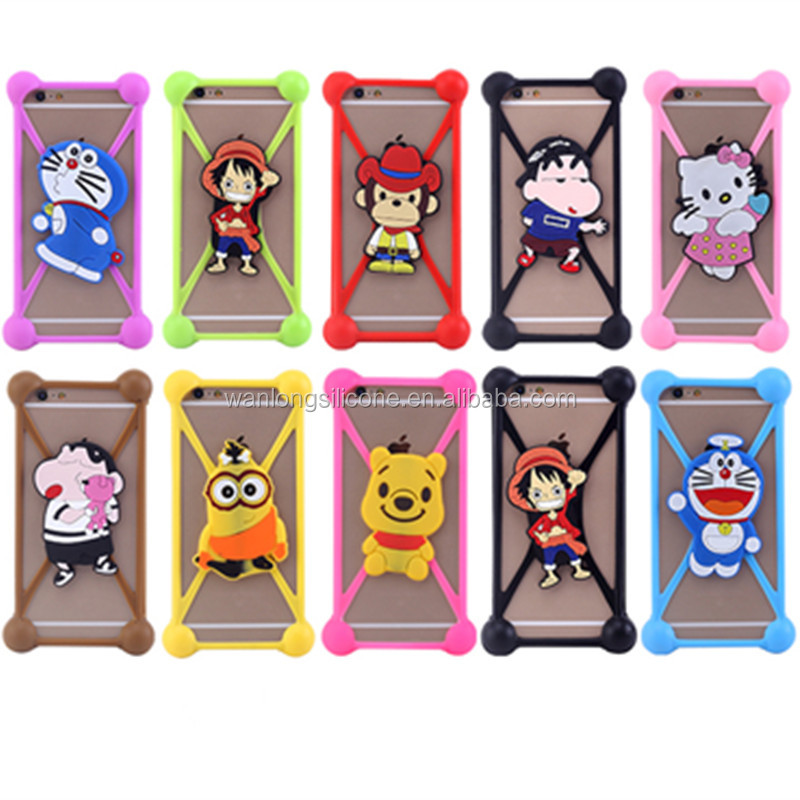 Shockproof silicone lighter phone case for lg nexus 5