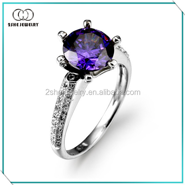 China Supplier gemstone silver jewelry