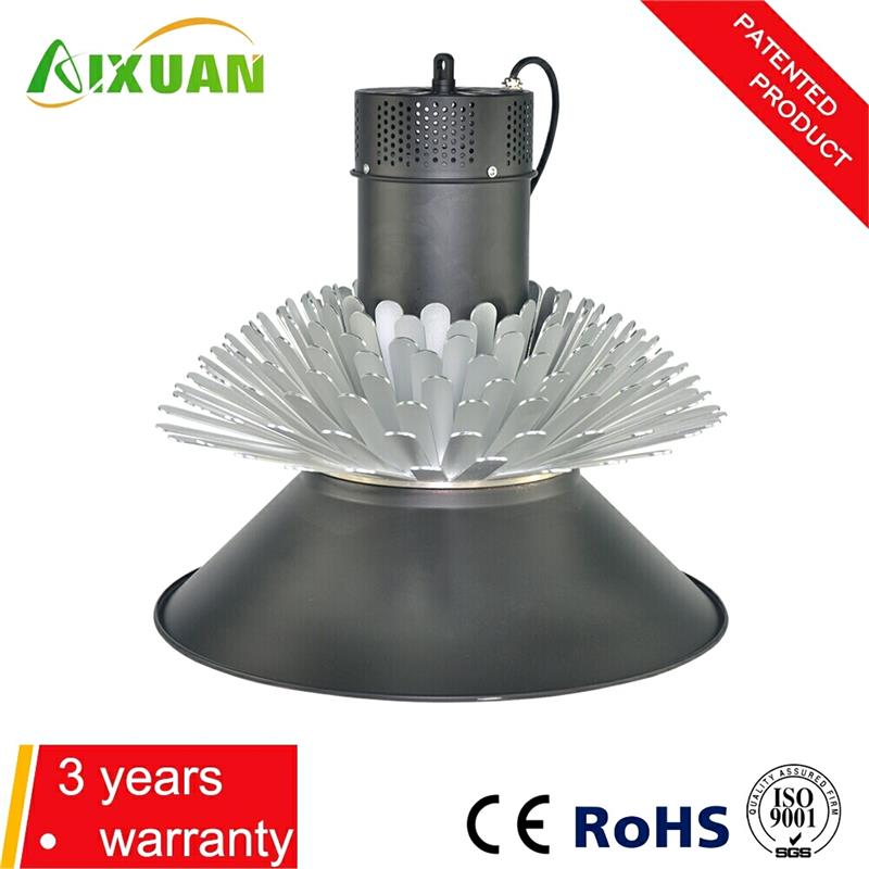 low power Brand new energy conservation 120w led high bay lights for warehouse