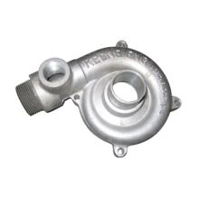 Advanced OEM customised High End China Made High Precision Aluminium Water Pump Gravity Casting