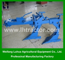 LHXD-6 Double Plough uses of hand tractor