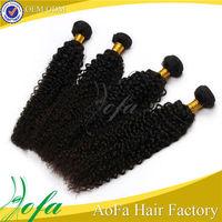 cheap 100% unprocessed virgin indian hair pins hair extension
