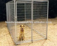 Metal dog fence /kennel fence panels/livestock metal fence panels