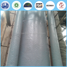 single component polyurethane paint for steel structure
