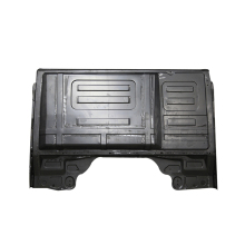 aluminium profile heavy duty truck parts body for sale