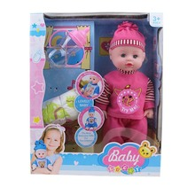 baby lovely doll,cheap baby dolls that look real,baby grow doll