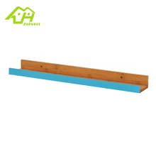 Hot Selling High Quality Wooden Decorative Wall Shelf