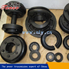 F series tanso tyre coupling/ fender coupling with rubber element