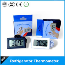 Cheap mini LCD electronic temperature control refrigerators