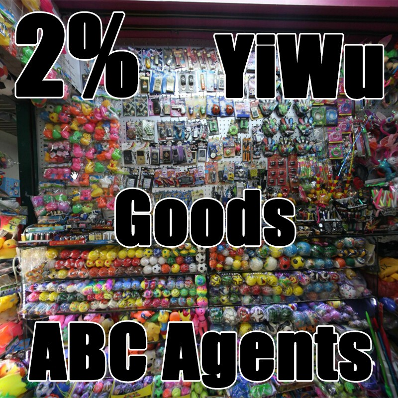 No.1 Dollar Store Items Purchasing Import And Export Yiwu Market Agent