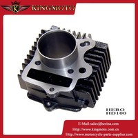 Cylinder kits/performance cylinder block/motorcycle cylinder