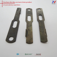 metal custom fabrication of door and window hinges,acrylic door hinge,door hinge closer