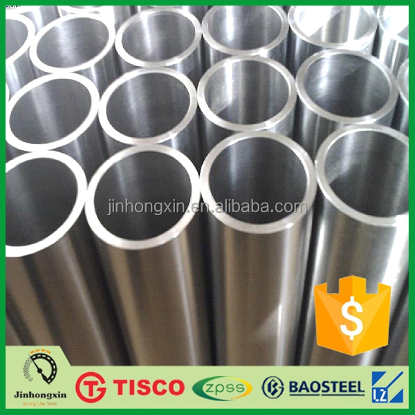 430 Stainless Steel tube 1mm thickness TISCO Brand