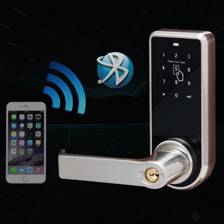 Charmant Smart Door Lock Mobile Control Function Lock Remote Control Lock   Buy  Smart Door Lock,Mobile Control Function Lock,Remote Control Lock Product On  Alibaba. ...