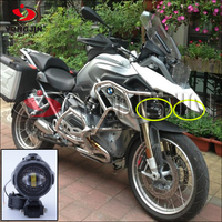 Hot sell exterior accessories LED Auxiliary Light For BMW Motorcycle GS R1200GS