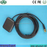 Yetnorson Fast Delivery Free Sample 29dBi Antenna Pioneer Car External Antenna Indoor Car GPS Antenna For Pioneer