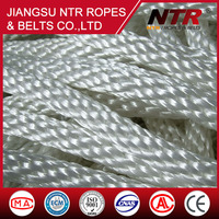 NTR 3-6.2mm Hollow and thin braided rope made of nylon66