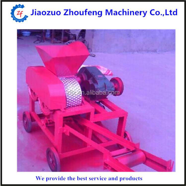 Automatic charcoal powder ball forming machine coal briquette making machine