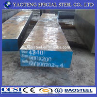 4340 hot rolled alloy structural steel plate
