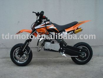 dirt bike/mini dirt bike/50cc bike