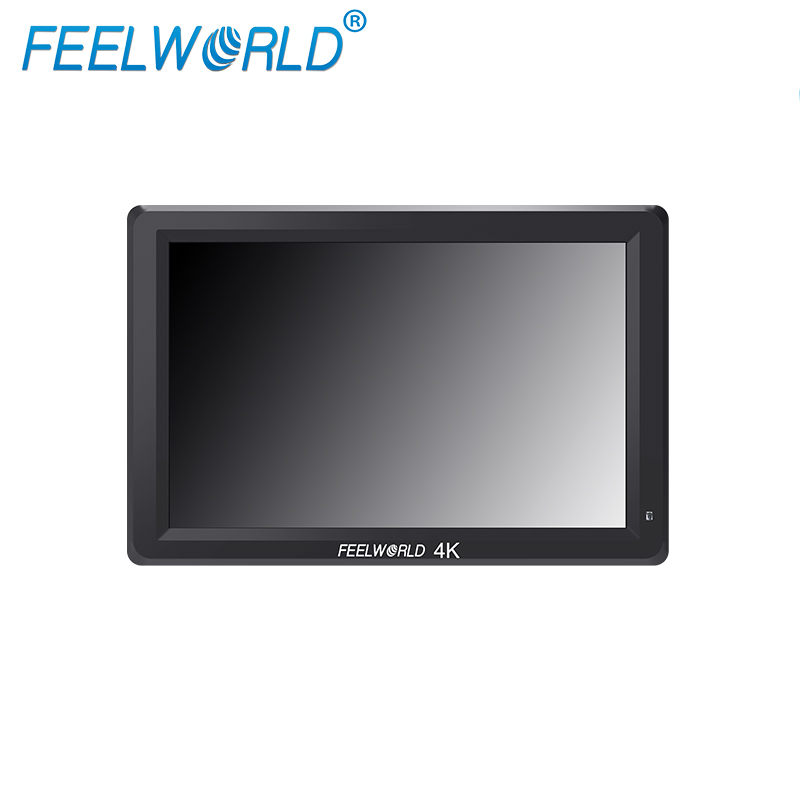 fast access to the functions wide color gamut LCD panel 4K HDMI Input Output IPS monitor