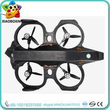 Drone/quadcopter/aerocraft with 6-axis gyro radio control model aircraft large foam rc aircraft