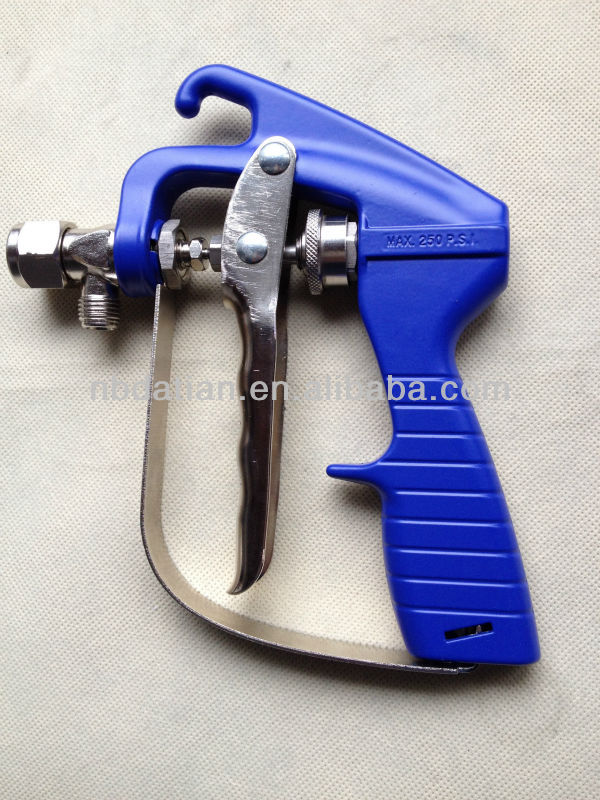 professional spray gun TSP61306 glue spray gun glue gun