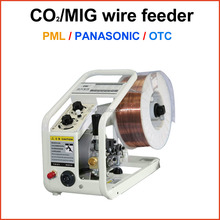 PML PANASONIC OTC WIRE FEEDER FOR CO2/MAG WELDING MACHINE