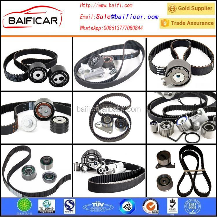 [baificar PARTS] Engine Parts for ACURA RDX / TL / TSX 3.5 & 3.7 L V6 04-08 Timing Belt & Water Pump Kit