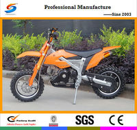 Hot Sell 50cc Dirt Bike/Motorcycle DB006B