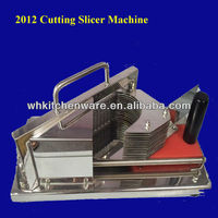New style best quality of onion tomato cutter