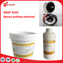 Epoxy Potting for contactor
