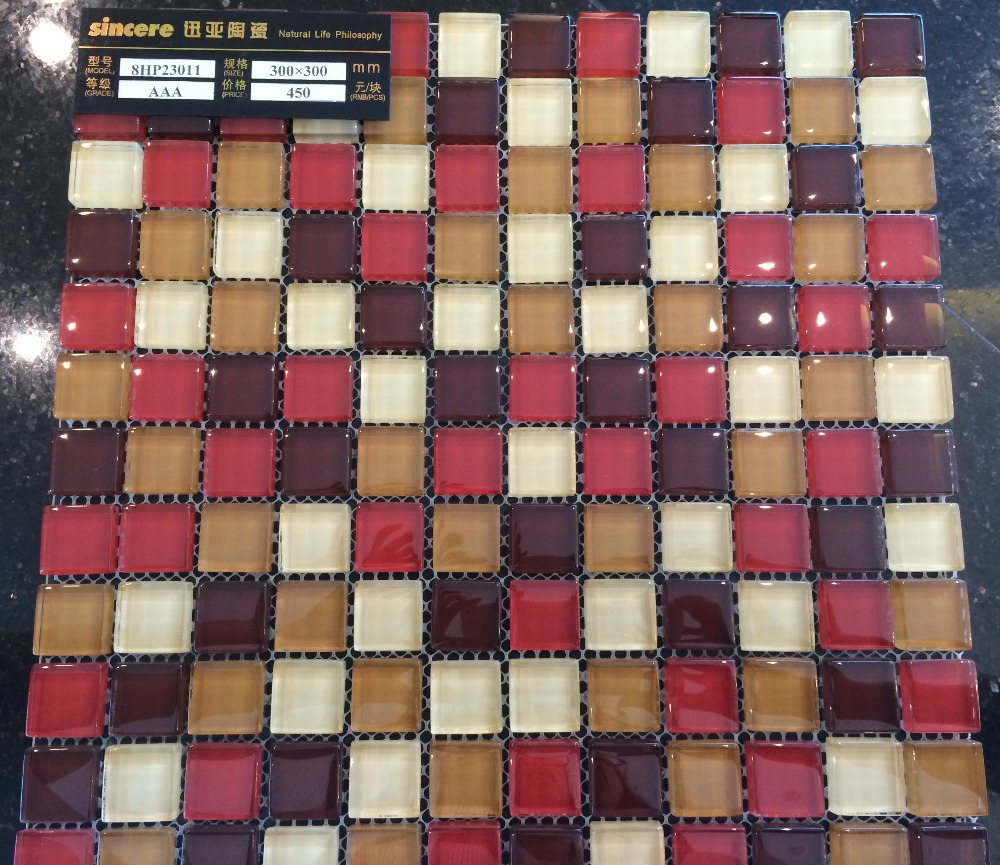 glass mosaic designs mosaic tile picture