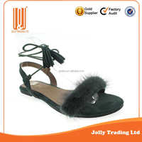 Alibaba Wholesale High Quality Sandals Shoes