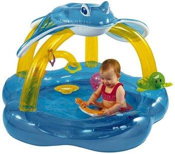 Inflatable Baby Swimming Pool Baby Bath Pool Swim Set