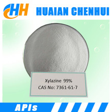 China supplier Xylazine / 7361-61-7